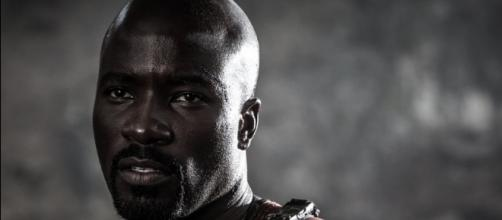 Luke Cage is Confirmed! Welcome Mike Colter to Marvel! | Luke cage ... - pinterest.com