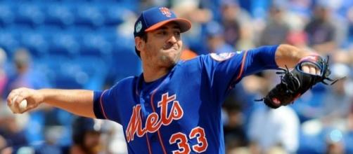 Matt Harvey's velocity still down, but command is Mets' concern ... - nydailynews.com