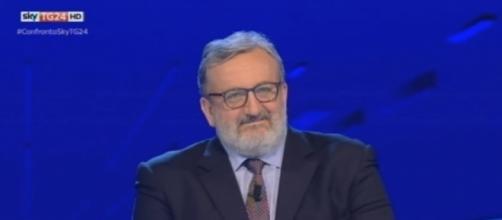 Michele Emiliano, governatore della Puglia