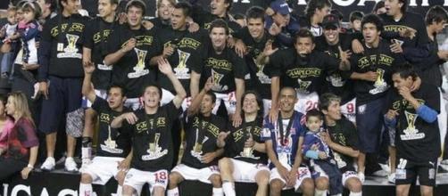 Pachuca Campeón | Olé - com.ar