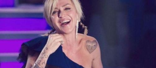 Paola Barale e il suo NO a Raz Degan