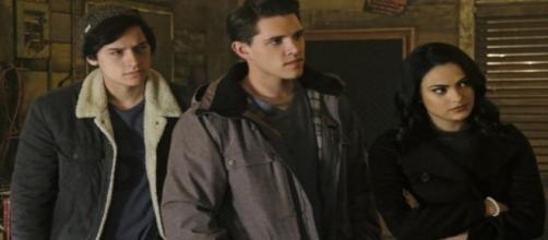 Riverdale episode 12,season 1 screenshot image via Flickr.com
