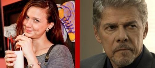 Su Tonani que se pronunciou publicamente acusando José Mayer de assédio sexual não quer dar sequência nos tribunais. Saiba mais.