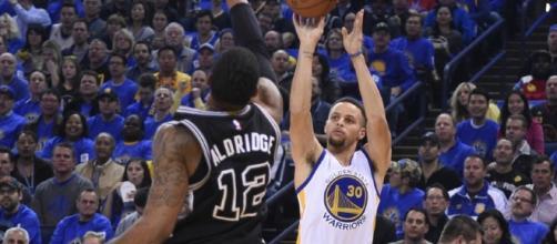 The Breakdown: Golden State Warriors 120, San Antonio Spurs 90 ... - hardwoodparoxysm.com