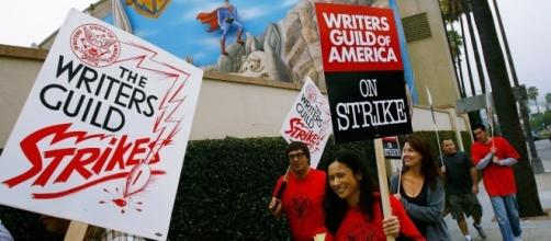The Frame | Potential strike looms as negotiations resume between ... - scpr.org