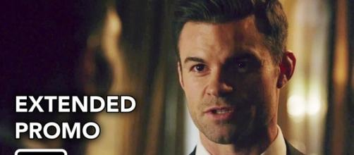 The Originals 4x06: Elijah procura Vincent pedindo ajuda para destruir Hollow (Foto: CW)