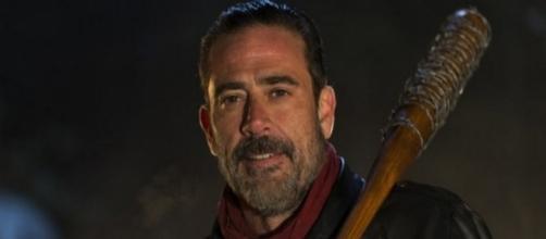 The Walking Dead' Season 7 Spoilers: Prepare For Negan To Swear A ... - inquisitr.com