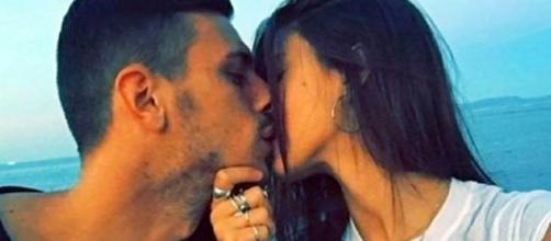 U&D anticipazioni, Mattia e Desiree si baciano
