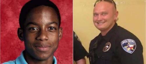 Unjust death of 15 year old boy ... - scallywagandvagabond.com