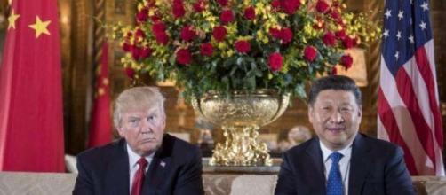 """Xi chiama Trump: """"Soluzione pacifica per la Nord Corea"""" - mobinews.it"""