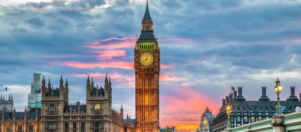 A cidade de Londres poderá desaparecer nos próximos anos