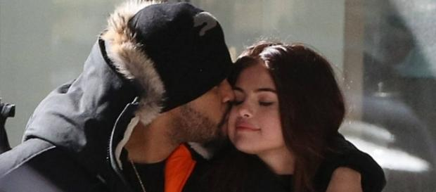 Are wedding bells finally ringing for Selena Gomez and The Weeknd soon? (via Blasting News library)