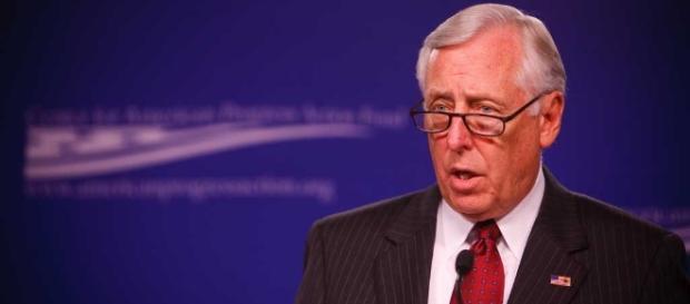 Democrat Whip Flagrantly Concern-Trolls Republicans Over Health ... - redstate.com