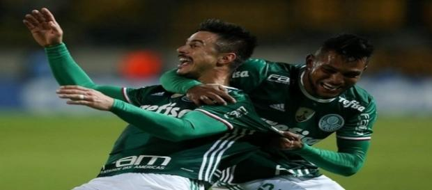 Foto: Cesar Greco / Facebook oficial Sociedade Esportiva Palmeiras