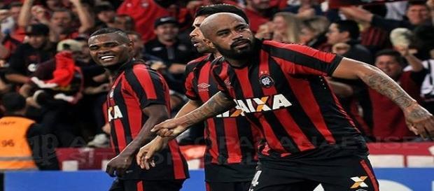 Foto: Facebook Oficial do Clube Atlético Paranaense.