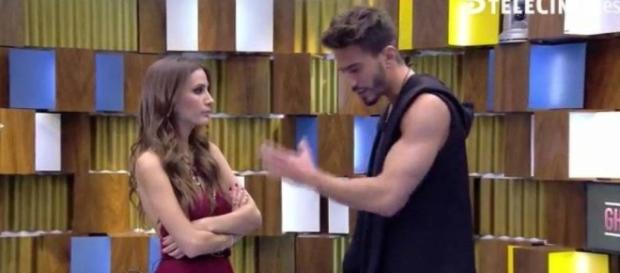 GH VIP 5: Máxima tensión en el reencuentro entre Marco y Aylén: ¡A ... - elconfidencial.com