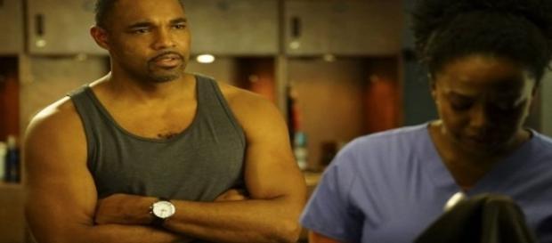 Grey's Anatomy episode 22,season 13 screenshot image via Flickr.com