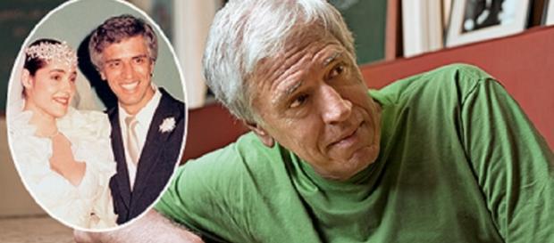 Nuno Leal já atuou em novelas renomadas da TV Globo.