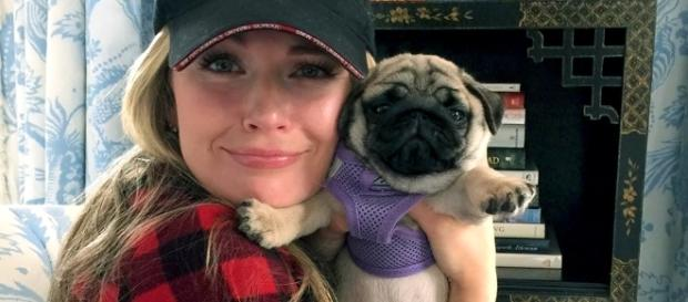 Patricia Altschul's Pug Chauncey: See the Southern Charm Dog | The ... - bravotv.com