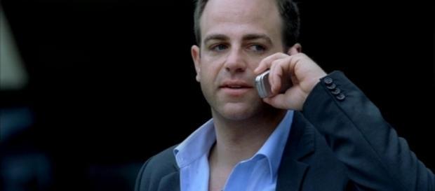 """Prison Break"": Paul Adelstein pode retornar no final da temporada"