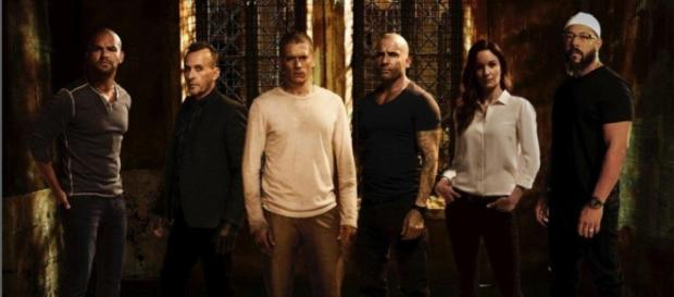 Prison Break Season 5 Episode 2 Spoilers: Michael Escapes Prison - hofmag.com
