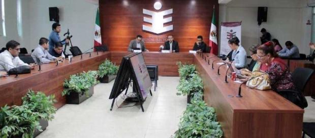 Próximo inicio de campaña en Santa María Xadani, con rumbo a elección extraordinaria.