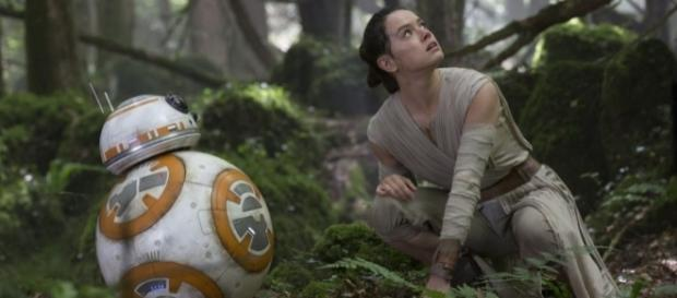 Star Wars Episode 9 Will Be 'Less Secretive' Than The Force Awakens - esquire.co.uk