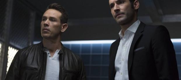 """Stewardess Interruptus"""" · Lucifer · TV Review A worthy Lucifer ... - avclub.com"""