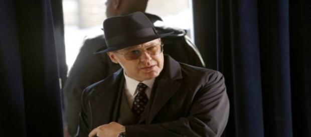 The Blacklist episode 19,season 4 Red screenshot image via Flickr.com