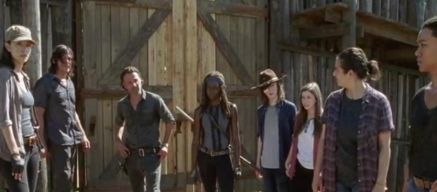 The Walking Dead : le showrunner promet un changement de rythme pour la saison 8.