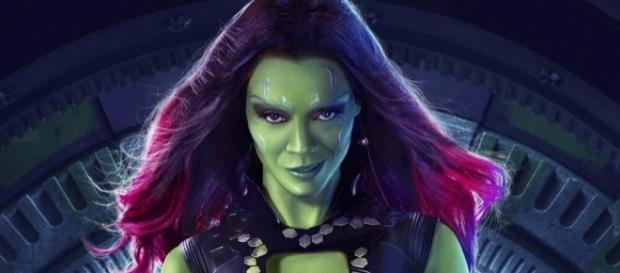 Zoe Saldana Accidentally Unveils 'Avengers 4' Title   HYPEBEAST - hypebeast.com