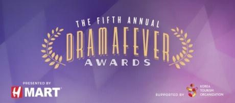 Fifth Annual DramaFever Awards (via DramaFever)