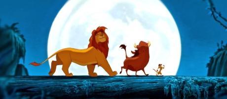 Is the Lion King Remake a Good Idea? | Bearcast Media | University ... - bearcastmedia.com