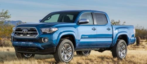 2017 Toyota Tacoma Reviews, Specs and Prices   Cars.com - cars.com
