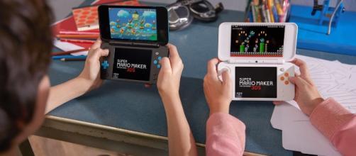 A New Nintendo 2DS XL vem com jogos inéditos/Imagem via Nintendo Portugal