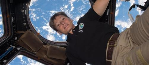 Astronaut Peggy Whitson Breaks NASA Record for Most Days in Space ... - smithsonianmag.com
