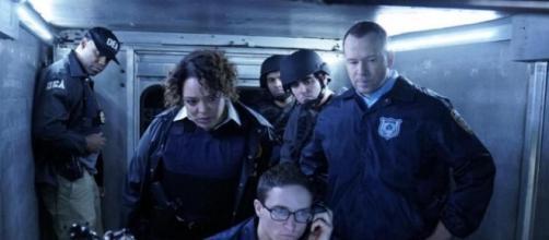 Blue Bloods episode 22,season 7 screenshot image via Flickr.com