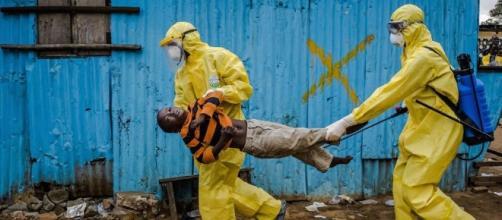 Ebola: dati, miti, psicosi, leghismi vari, variazioni sul tema - CTRL - ctrlmagazine.it