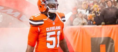 Football Outsiders projects Browns improve to 5-11 in 2017 ... - usatoday.com