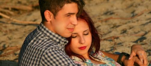 Free photo: Couple, Love, Beach, Happiness - Free Image on Pixabay ... - pixabay.com
