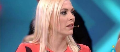 GH VIP 5: La reacción de Daniela Blume ante la ausencia de Uri ... - elconfidencial.com