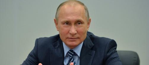 La Russia interviene sulla questione in Corea del Nord.