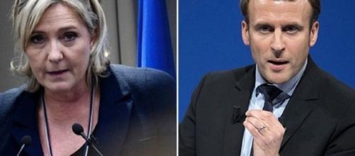 Macron sfida direttamente il partito della Le Pen onorando la morte del ragazzo ucciso da militanti del Front National - tribunapoliticaweb.it