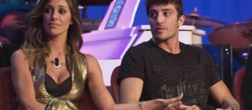 Maurizio Costanzo contro Belen Rodriguez