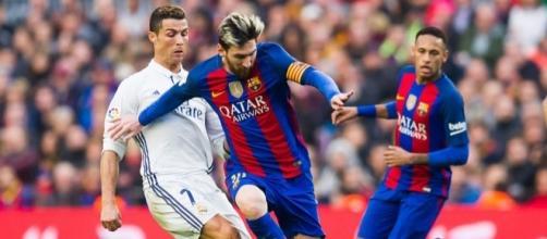 Mercato Real Madrid: Une recrue piquée par le FC Barcelone!