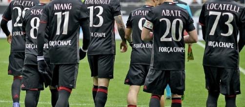 Crotone vs Milan: le ultime novità sul match