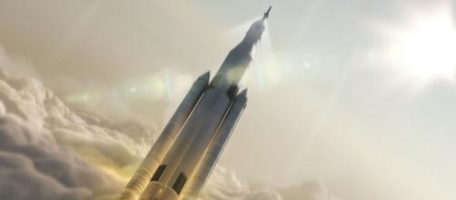 NASA wants to put astronauts on the very first launch of its new ... - popsci.com
