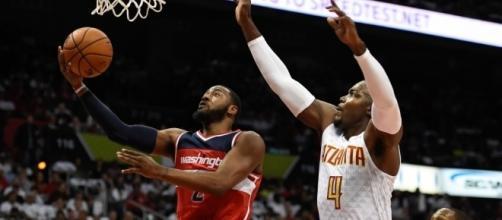 NBA PLAYOFFS: Washington Wizards at Atlanta Hawks ($25 Prize ... - thecrowdsline.com