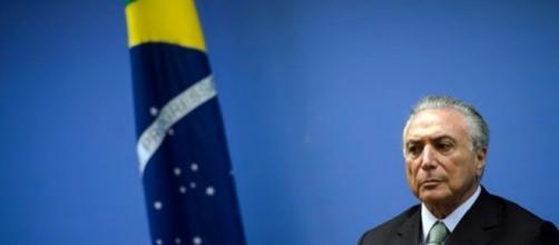 Presidente Michel Temer e a Reforma Trabalhista