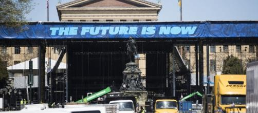 Philadelphia welcomed the NFL Draft with excitement, possibly changing the way the NFL chooses draft locations - newsok.com